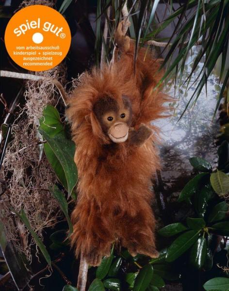 Kösener Orang-Utan, Mohair 5710 handarbeit Deutschland Spiel Gut u. TED Worldwide Auszeichnung