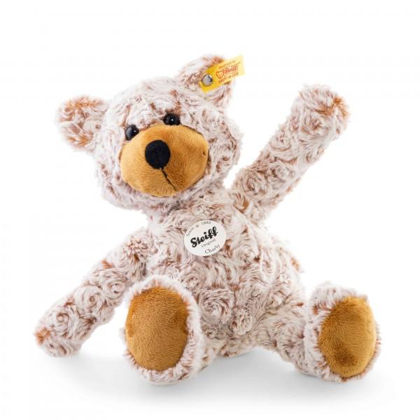 Steiff 113345 Charly Schlenker-Teddybär 28cm
