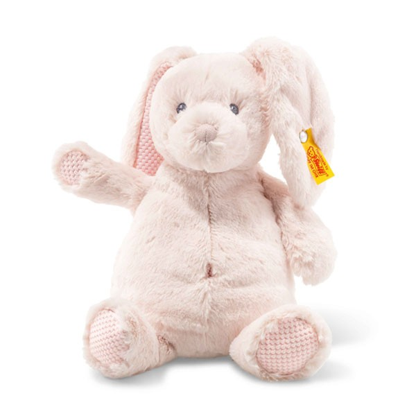 Soft Cuddly Friends Belly Hase 28cm